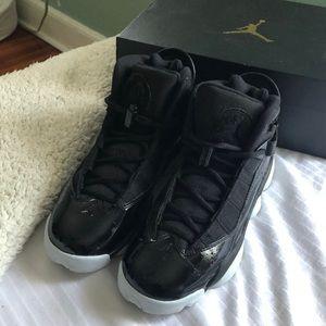 Jordan Shoes - Jordan 6 Rings